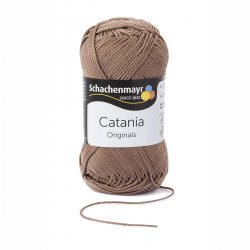 Catania 50 gr Schachenmayr Kleur 254