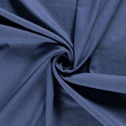 Denim gewassen stretch 03987 blauw 002