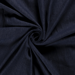 Denim gewassen stretch 03987 Blauw 008