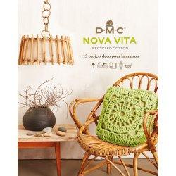 DMC Nova Vita 250gr. Recycled 011.384 kleur 121