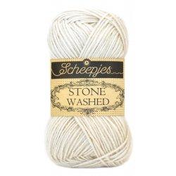 Stone Washed. Pendikte 3-3,5 mm. Kleur 801. Scheepjeswol.