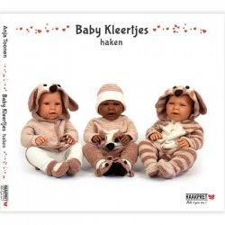 BABY KLEERTJES HAKEN - ANJA TOONEN 9999-2299