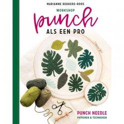 Boek Punch als een pro 059.21428