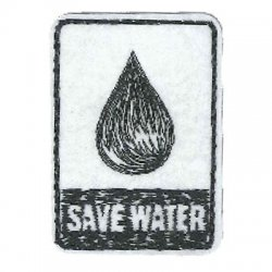 Applicatie Save water 013.10235