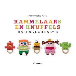 RAMMELAARS EN KNUFFELS - ANNEMARIE ARTS 9999-1664