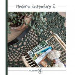 Boek Durable Moderne Klassiekers deel 2