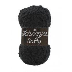 Softy Scheepjeswol Kleur 478