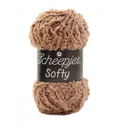 Softy Scheepjeswol Kleur 480
