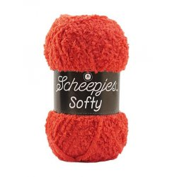 Softy Scheepjeswol Kleur 485
