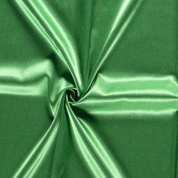 Satijn Stretch Uni 04241 Groen 025