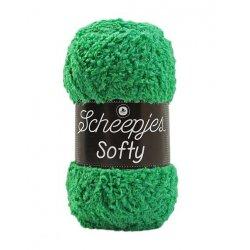 Softy Scheepjeswol Kleur 497