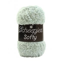 Softy Scheepjeswol Kleur 498
