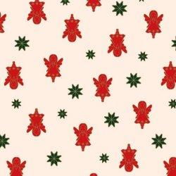 Kerst Katoen 131506 5004