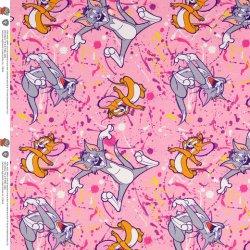 Tom en Jerry Disney French Terry 133203 0001