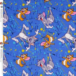 Tom en Jerry Disney French Terry 133203 0002