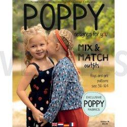 Poppy Magazine voorjaar zomer 2021