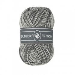 Durable Cosy Fine Faded 50gr art 010.79 kleur 2237