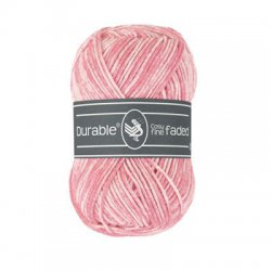 Durable Cosy Fine Faded 50gr art 010.79 kleur 229