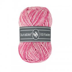 Durable Cosy Fine Faded 50gr art 010.79 kleur 237