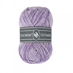 Durable Cosy Fine Faded 50gr art 010.79 kleur 261