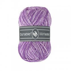 Durable Cosy Fine Faded 50gr art 010.79 kleur 269