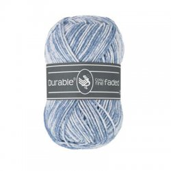 Durable Cosy Fine Faded 50gr art 010.79 kleur 289