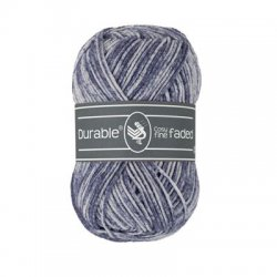 Durable Cosy Fine Faded 50gr art 010.79 kleur 321