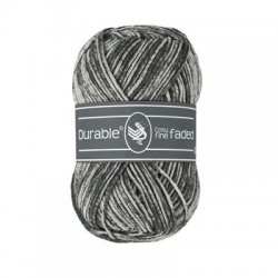 Durable Cosy Fine Faded 50gr art 010.79 kleur 325