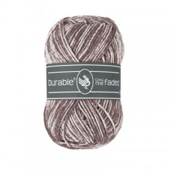 Durable Cosy Fine Faded 50gr art 010.79 kleur 342