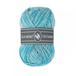 Durable Cosy Fine Faded 50gr art 010.79 kleur 371