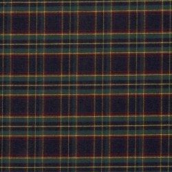 Schotse ruit stretch 05200 blauw 009