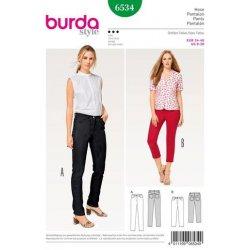 Burda 6534