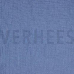 TRIPLE GAUZE GOTS Mousseline Hydrofiel 07471 Lavendel 002