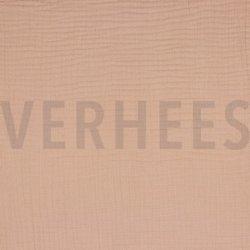 TRIPLE GAUZE GOTS Mousseline Hydrofiel 07471V huid 005