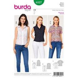 Burda 6527