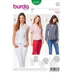 Burda 6533