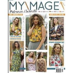 My Image 22 magazine voorjaar zomer 2021
