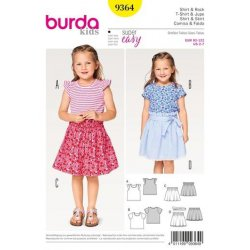 Burda 9364