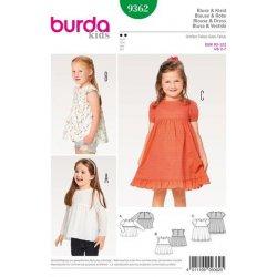 Burda 9362