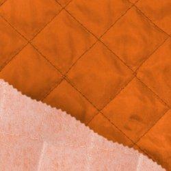Voering gewatteerd 0168K Oranje 520