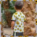Stof voor shirt model D2114 uit Miss Doodle 3 voorjaar zomer 2021 art 15690 grijs 061