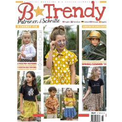 B Trendy 13 magazine herfst winter 2019 - 2020