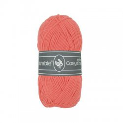 Durable Cosy extra fine 50 gram 010.80 kleur 2190