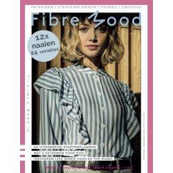 Fibre Mood Magazine 13 voorjaar zomer 2021
