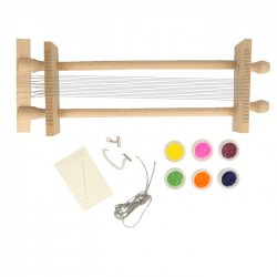 SCHEEPJES weefraam BEAD WEAVING LOOM KIT 60830