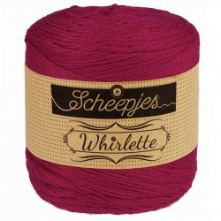 Scheepjes Whirlette 1711 892 CRUSHED CANDY