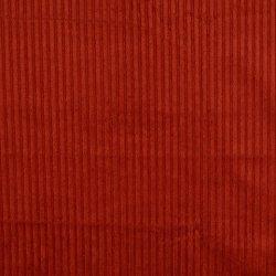 Fancy Cord Katoen Uni Brique 130289 5009