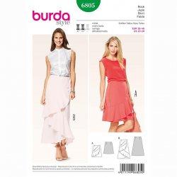 Burda 6805