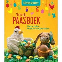 Boek Christels Paasboek 059.01577