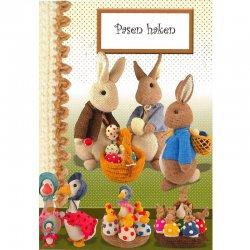 Boek Pasen haken 059.03459